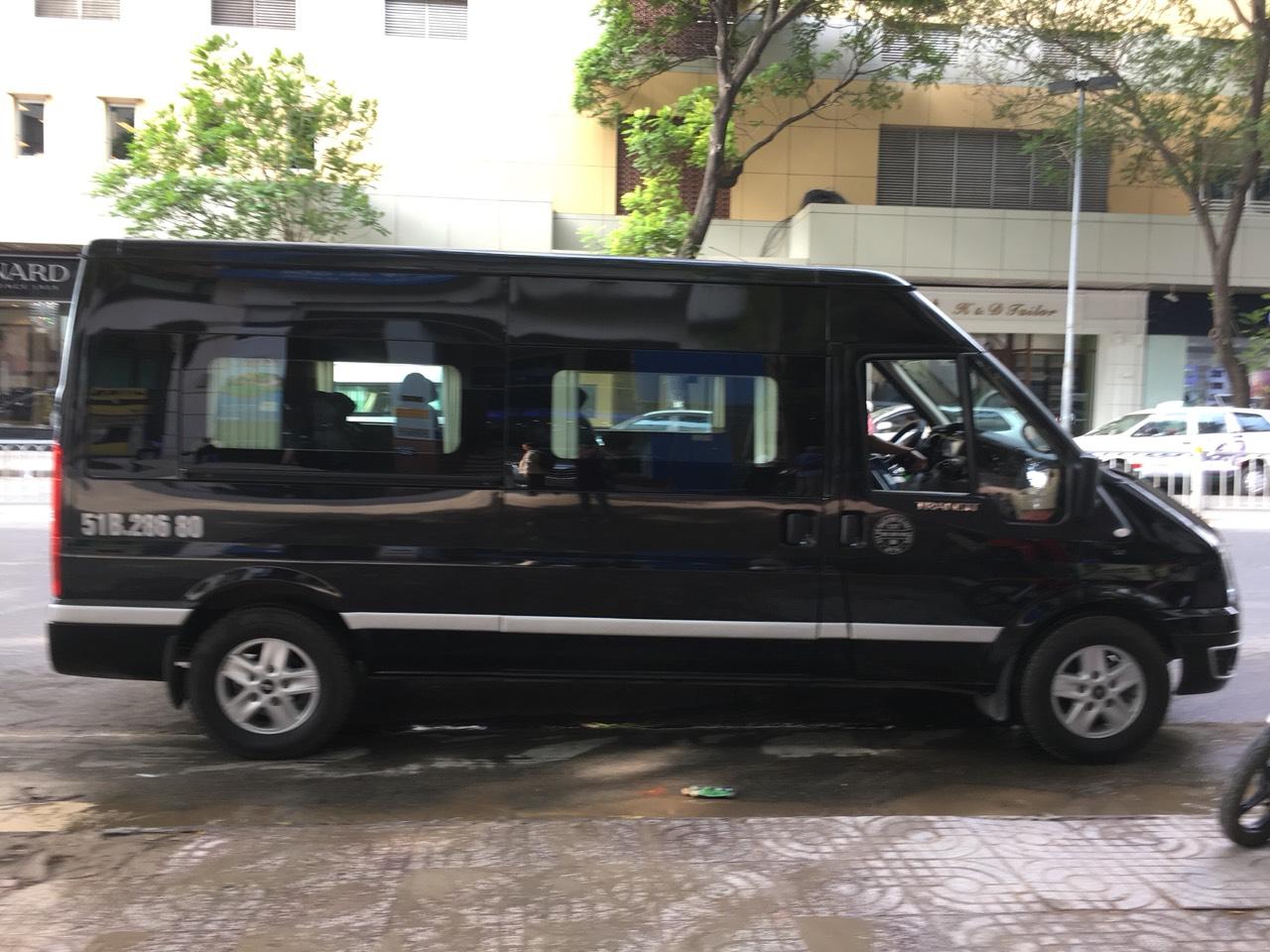 Dịch vụ thuê xe đi Đại Lải 1 ngày mang đến nhiều tiện ích