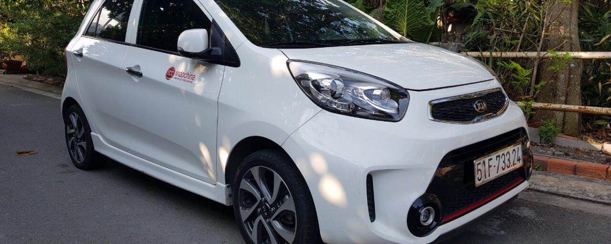 Dịch vụ cho thuê xe 4 chỗ TPHCM uy tín chuyên nghiệp của ICC