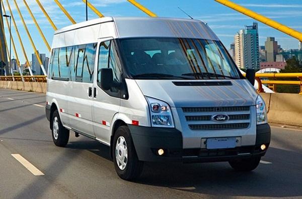 Indochina cung cấp nhiều loại hình dịch vụ thuê xe