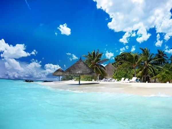 Bãi Sao thuộc đảo Phú Quốc