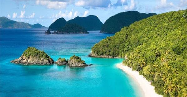 Hình ảnh Quần Đảo Nam Du