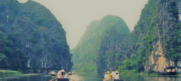 Ghé thăm Quần thể danh thắng Tràng an - di sản thiên nhiên, văn hóa thế giới