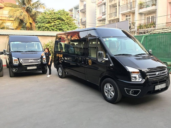 Thuê xe 16 chỗ đi Nội Bài, đi Mộc Châu và các điểm du lịch khác