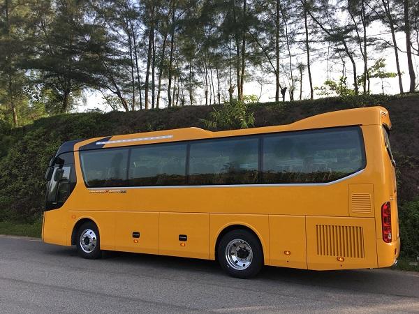 Dịch vụ thuê xe 29 chỗ đi Sapa ngày càng phổ biến hiện nay