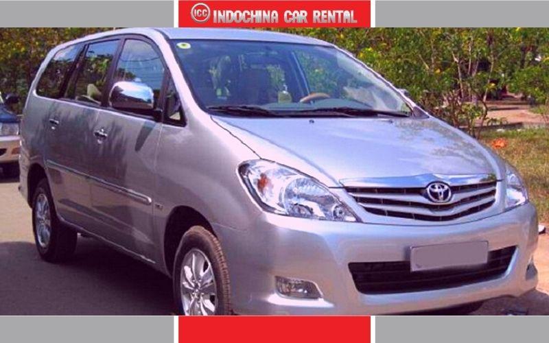 Dịch vụ cho công ty cần thuê xe 7 chỗ đưa đón nhân viên tại ICC đa dạng và chất lượng